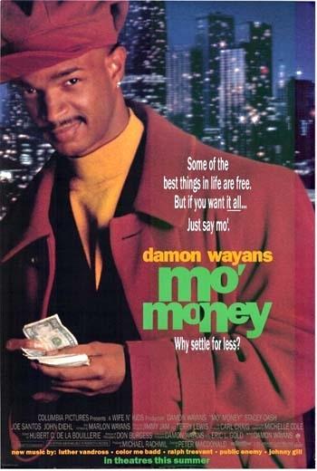 La locandina di Pioggia di soldi