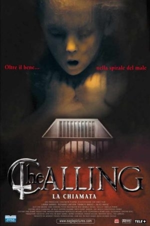 La locandina di The Calling