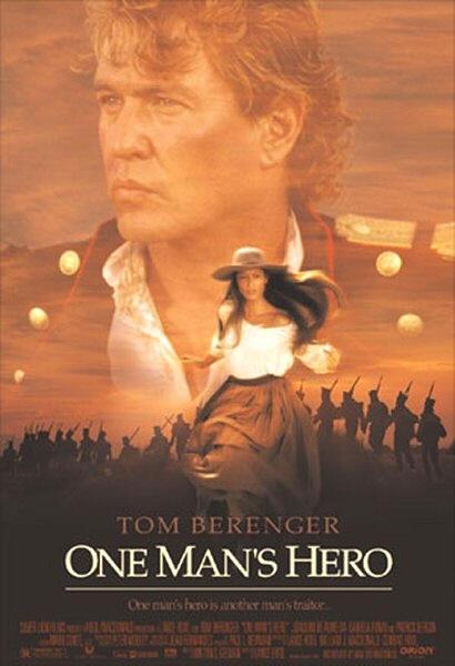 La locandina di Un uomo un eroe