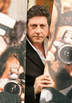 Cannes 2007: Sergio Castellitto alla 60esima edizione del Festival con la sua Lezione d'Attore