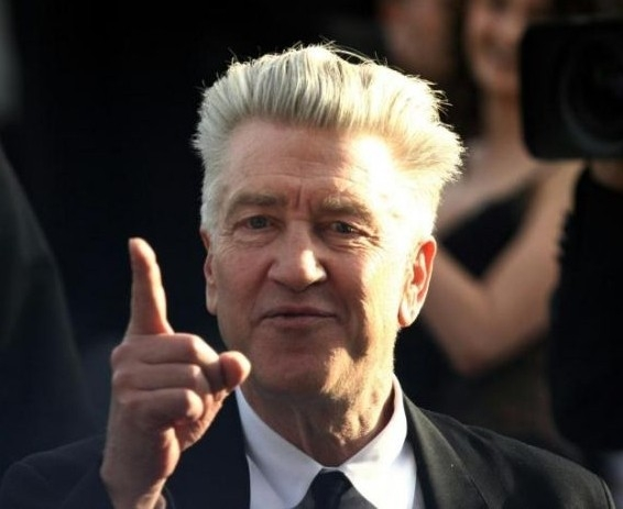 David Lynch sul red carpet di Cannes 2007