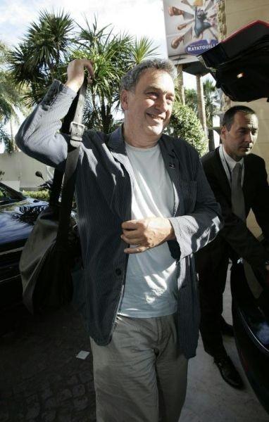 Festival di Cannes 2007: Stephen Frears, presidente della giuria