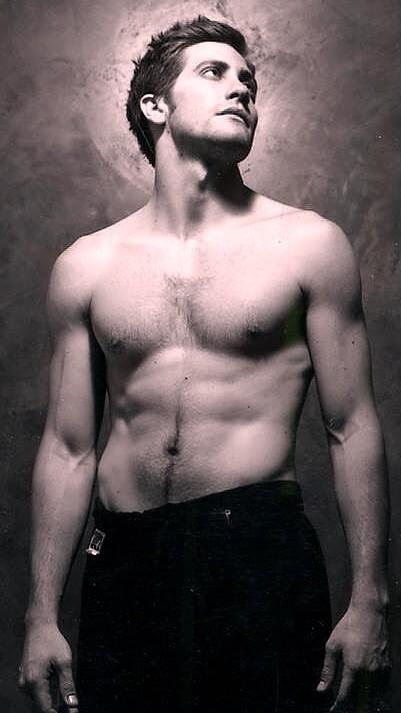 Un sexy scatto di Jake Gyllenhaal