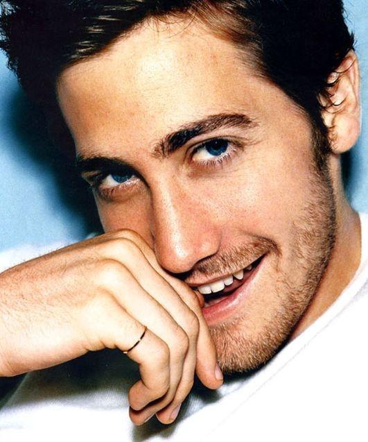 Una seducente immagine di Jake Gyllenhaal