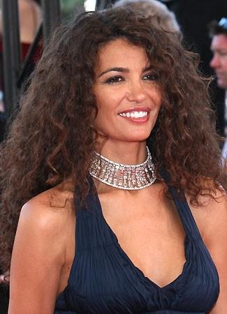 Cannes 2007: Afef Jnifen