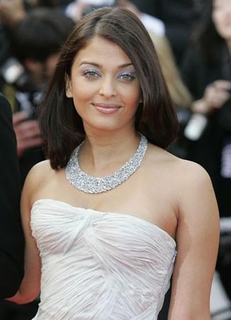 Cannes 2007: Aishwarya Rai