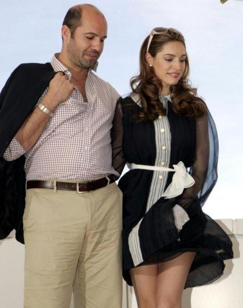 Cannes 2007: Billy Zane e Kelly Brook