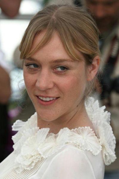 Cannes 2007: Chloe Sevigny presenta Zodiac di David Fincher