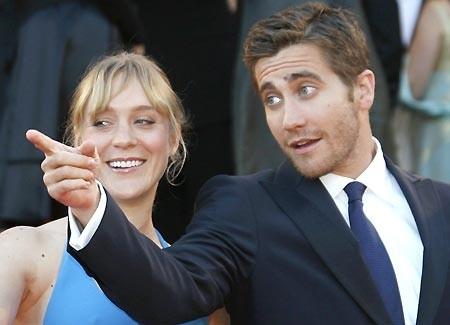 Cannes 2007: Jake Gyllenhaal e Chloe Sevigny presentano Zodiac