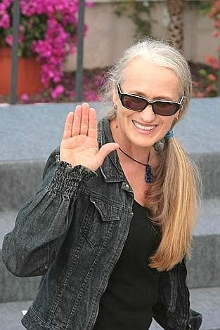 Cannes 2007: Jane Campion
