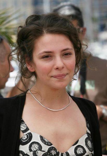 Cannes 2007: Jasmine Trinca, in giuria per la sezione 'Un certain regard'