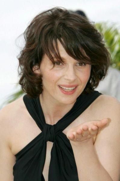 Festival de Cannes 2007: Juliette Binoche