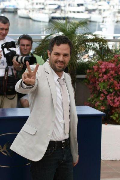 Cannes 2007: Mark Ruffalo presenta Zodiac di David Fincher