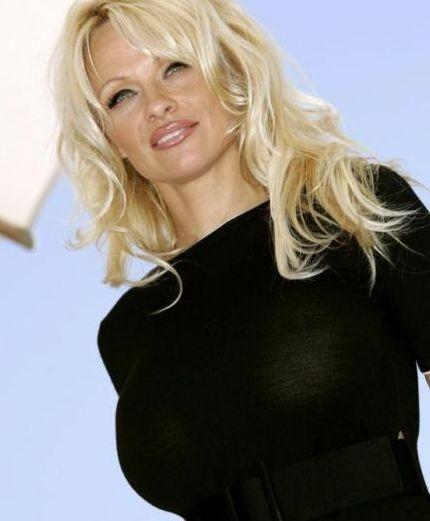 Cannes 2007: Pamela Anderson