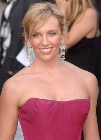 Cannes 2007: Toni Collette