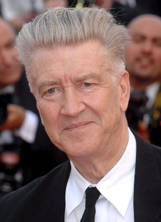 David Lynch sul red carpet del Festival di Cannes 2007