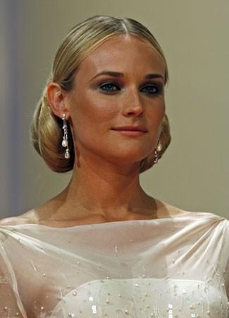 Festival di Cannes 2007: Diane Kruger, madrina del festival