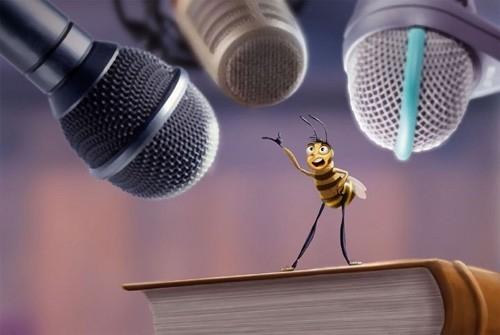 Un'immagine di Bee Movie (2007)