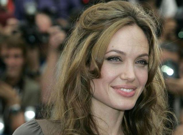Cannes 2007: Angelina Jolie