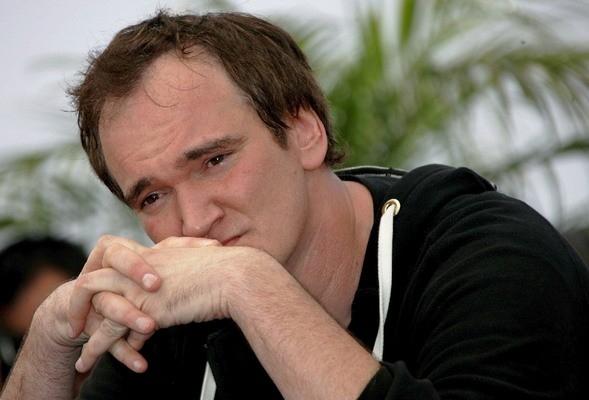 A Cannes 2007 Quentin Tarantino presenta Grindhouse - A prova di morte