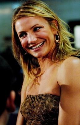 Cannes 2007: Cameron Diaz