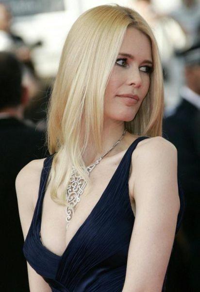 Cannes 2007: Claudia Schiffer