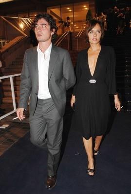 Cannes 2007: Riccardo Scamarcio e Valeria Golino