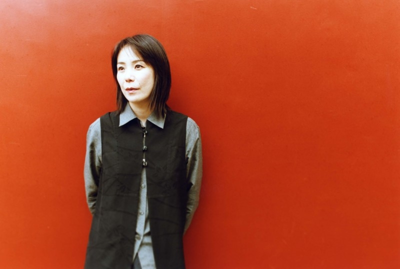 La regista Naomi Kawase