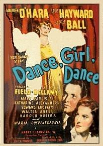 La locandina di Balla ragazza balla