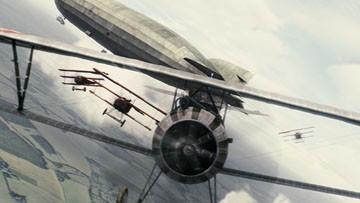 Giovani Aquile - Flyboys: una scena del film