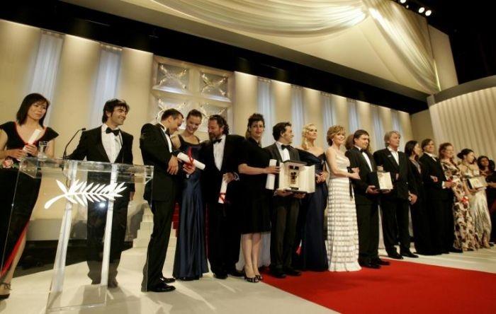 Cannes 2007, serata finale: tutti i premiati