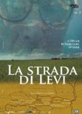 La copertina DVD di La strada di Levi