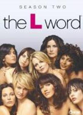 La copertina DVD di The L Word - stagione 2