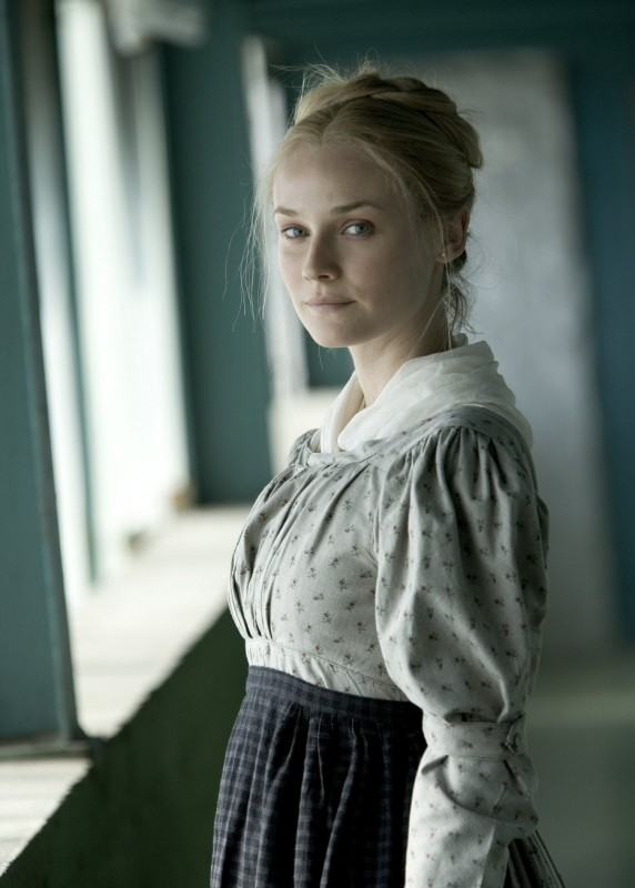 una foto di Diane Kruger in Copying Beethoven