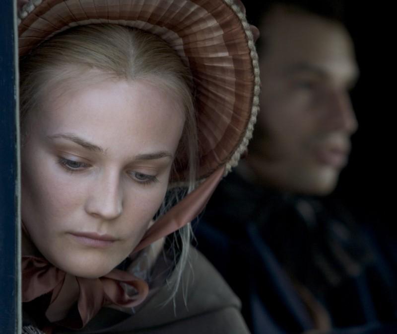 Diane Kruger è la protagonista di Copying Beethoven