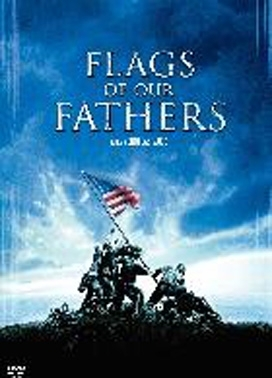 La copertina DVD di Flags of our fathers