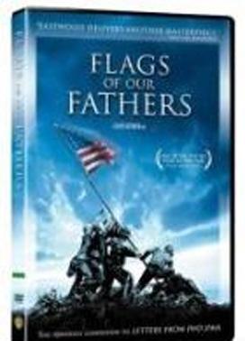 La copertina DVD di Flags of our fathers - Edizione speciale