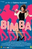 La locandina di Bimba - è clonata una stella