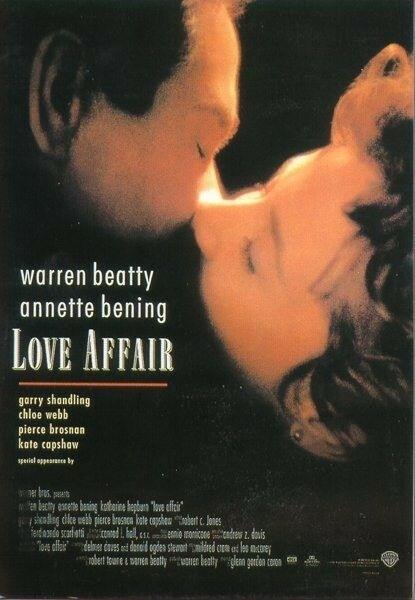 La locandina di Love Affair