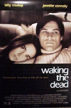 La locandina di Waking the dead