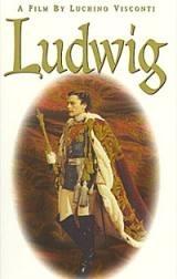 La locandina di Ludwig