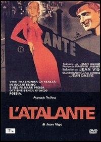 La locandina di L'Atalante