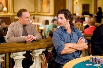 Robert Duvall con Eric Bana in una scena di Le regole del gioco