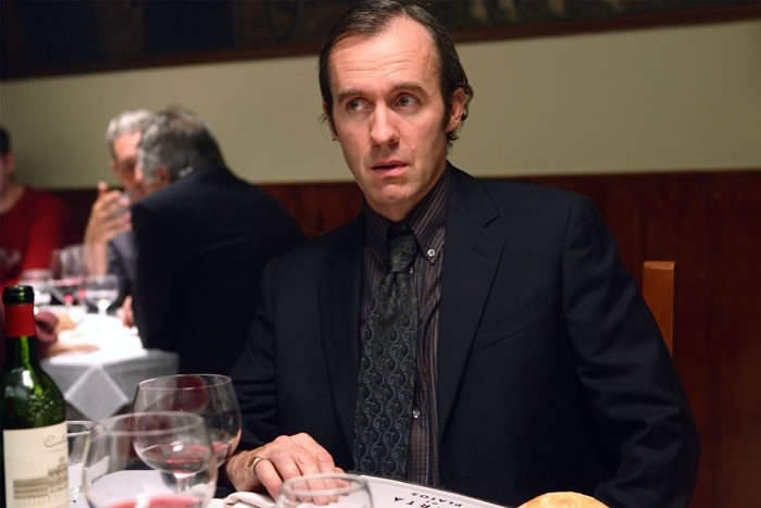 Stephen Dillane in una scena del film Goal! 2 Living the Dream