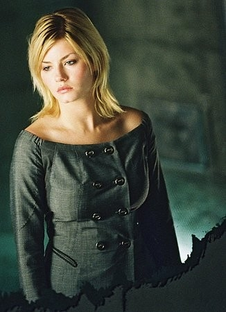 Elisha Cuthberth in una sequenza del film Captivity