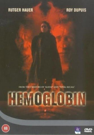 La locandina di Hemoglobin - Creature dell'inferno