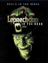 La locandina di Leprechaun in the Hood
