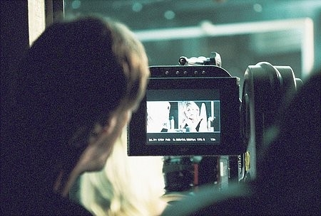 Una scena del film Captivity