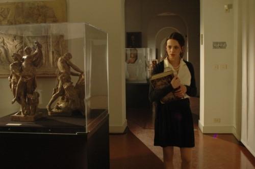 Asia Argento in una immagine del film La terza Madre