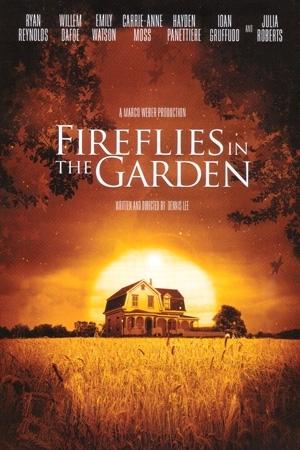 La locandina di Fireflies in the Garden